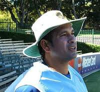 Will Sachin come good in the series starting against Aussies?