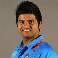 Will Raina be recalled for the test squad after his exploits in the Irani Trophy?