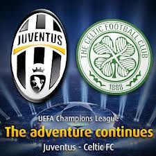 JUVENTUS will be defeat CELTIC easily in tomorrows CHAMPIONS LEAGUE clash.