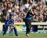 Brendon McCullum blitz draws New Zealand level