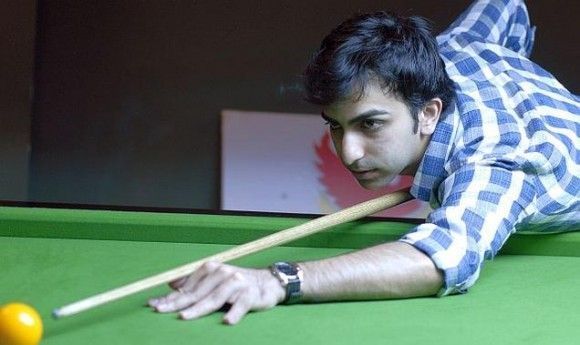 Pankaj Advani creates history