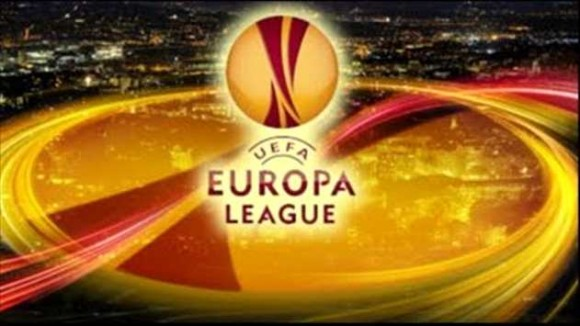 Europa League Results Round of 32 -14 Feb. 2013