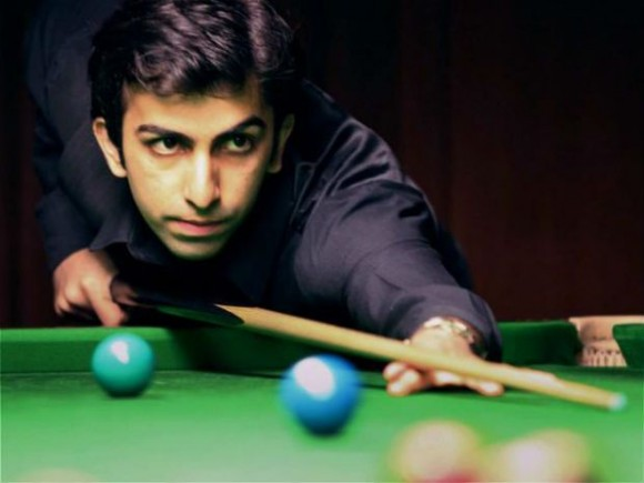 Pankaj Advani falters in quarterfinals
