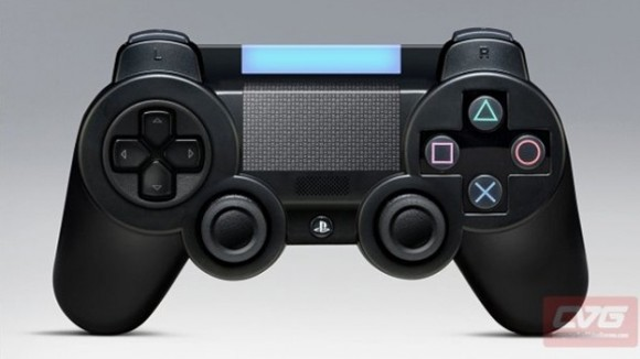 The new Sony PS4 Controller or may be not