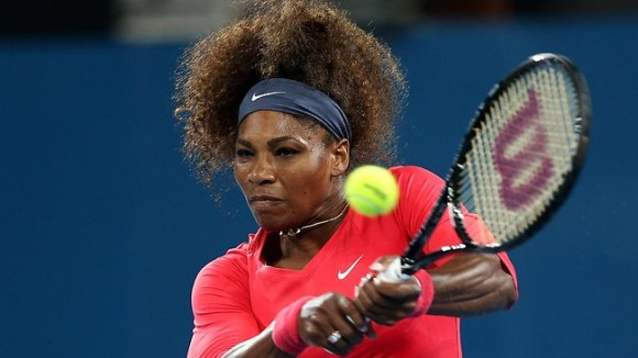 Serena Williams - Oldest woman to be crowned World No. 1