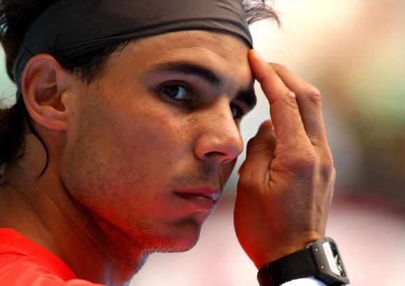 Nadal is back !!!! wins Brazil Open