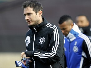 Chelsea duo to sit out Europa League