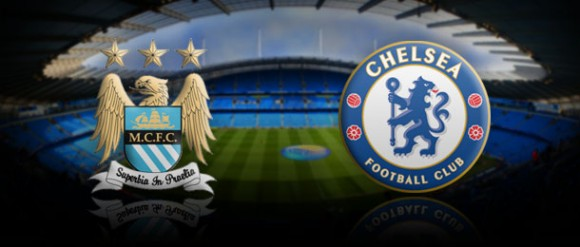 Chelsea will win against Man City on sunday at Etihad Stadium.