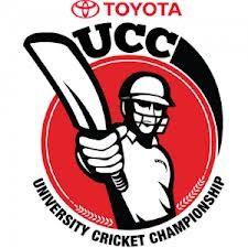University Cricket Championship (UCC)