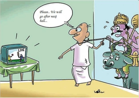 indians  for cricket :)