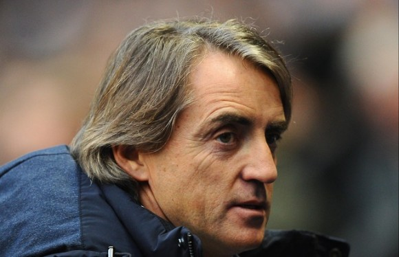 Manchester City are rumoured to be lining up Manuel Pellegrini to replace Roberto Mancini
