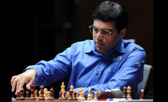 Anand held by Gelfand in third round