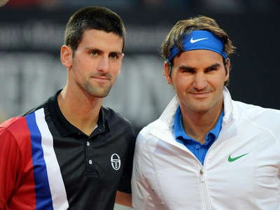 Djokovic, Federer close in on Dubai showdown