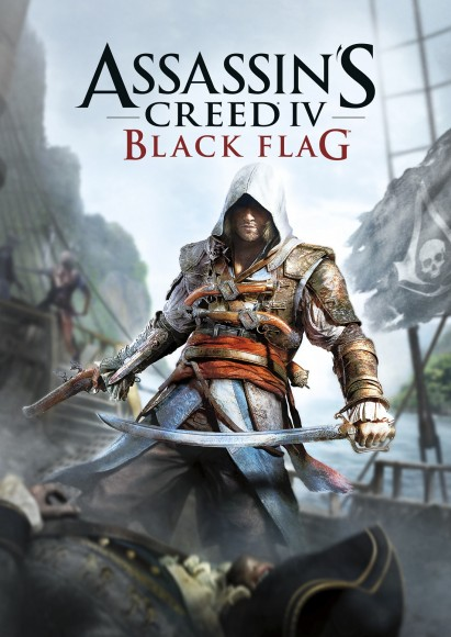 Assassin's Creed IV: Black Flag has been revealed
