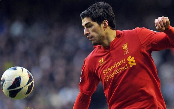 Will Luis Suarez win 'Player of the Year' award?