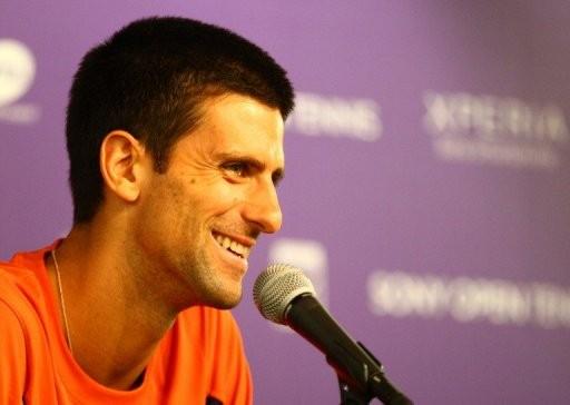 No Rafa, no Roger, no problem for Novak in Miami