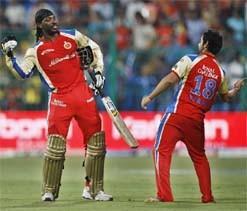 IPL - Proving Everybody Wrong