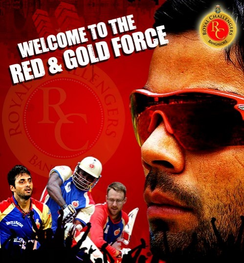 Royal Challengers Bangalore IPL 6 – Will They Cross The Final Hurdle?