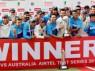 Cricket now at centre of IPL circus  : S. Kannan, News - India Today