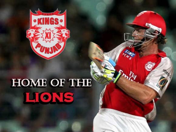 Kings 11 Punjab IPL 6 - Team Preview