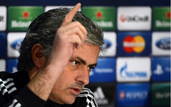 Chelsea to Appoint Jose Mourinho as New Manager