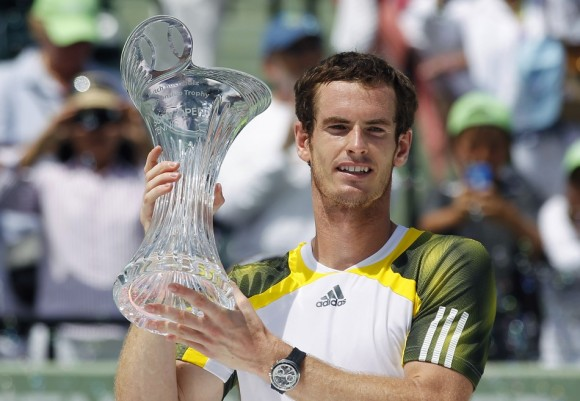 Andy Murray Targets Clay Court Success After Miami Victory