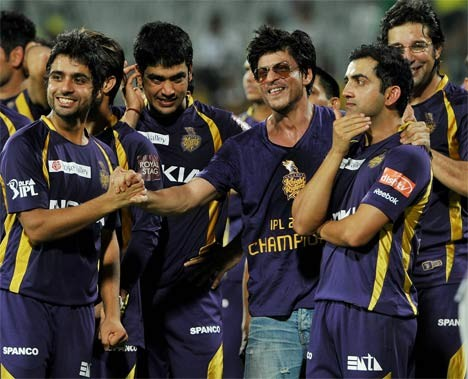 Korbo Lorbo Jeetbo? IPL 6 Team Preview