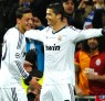 Ronaldo, Real Dominant vs. Gala
