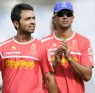 Dravid keeps things simple, says Rahane