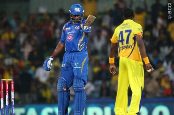 How Mumbai Indians dismantled Lions in their own den…..