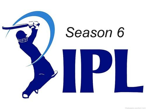 IPL 6 - KXIP vs PWI and RCB vs SRH in funny pixels
