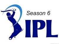IPL 6 - KXIP vs PWI and RCB vs SRH in funny pixels