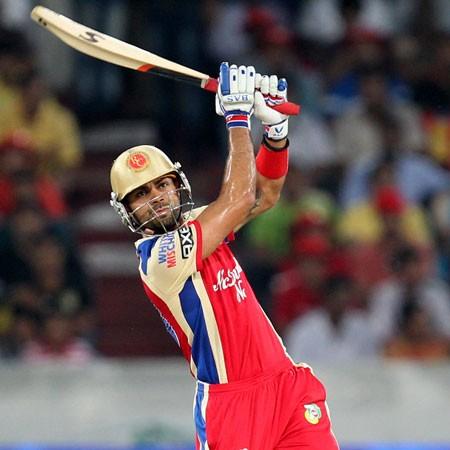 Virat & Co. take sweet revenge against Sunrisers Hyderabad