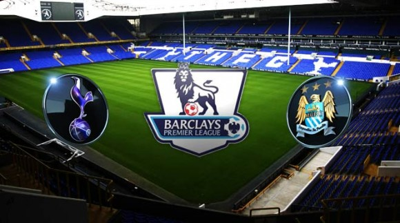 BPL : Man City vs Tottenham : Watch it live today 6:00 pm IST