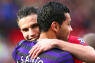 Should Arsenal Applaud RVP Upon Return?