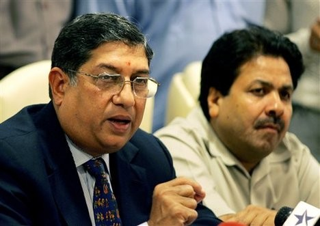 Of diktats, gags and BCCI politics