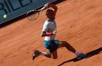 ATP Rome - Rafael Nadal vs. Fabio Fognini