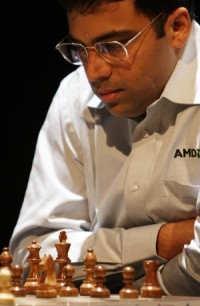Norway Chess: Viswanathan Anand draws against Russian Sergey Karjakin in sixth round