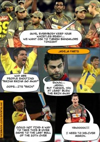 RCB fancy their chances for play-offs after win over CSK