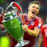 Champions League Final in Pictures