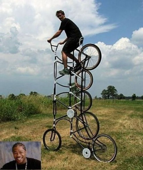 Cyclist of the year