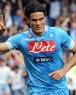Manchester City's £25.5m-plus-Dzeko bid for Cavani stalls
