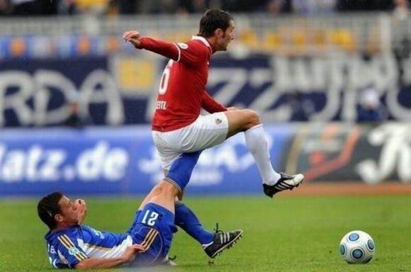What a Kick