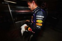 Vettel tops second German Grand Prix practice