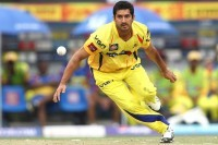 Mohit Sharma – raring to play for India
