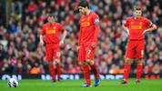 Molby: Liverpool must sell Suarez   FOX SPORTS