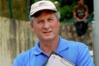 SAI sacks India's men's hockey coach Michael Nobbs