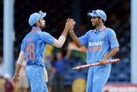 India defeat SL by 81 runs (D/L method), qualify for final