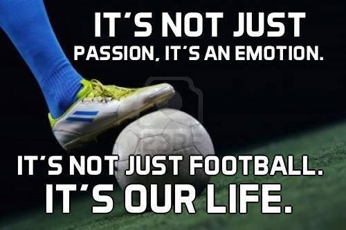 Football - The Beautiful Game