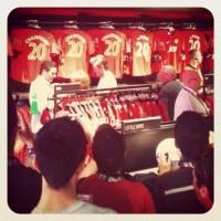 Beckham - Still a Red